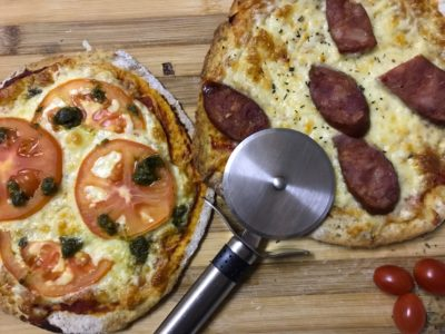 Fantastic Italian Flatbread
