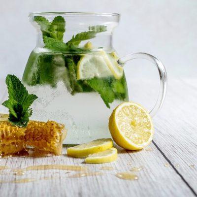 magic benefits of water