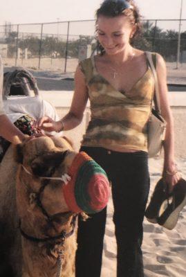 mouthwatering butter chicken dubai camel